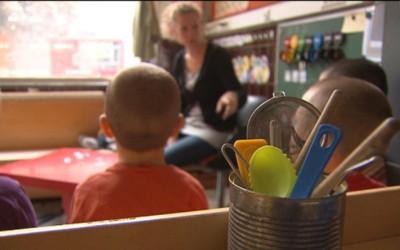 Ouders van kleuter vechten rapport aan | VTM NIEUWS