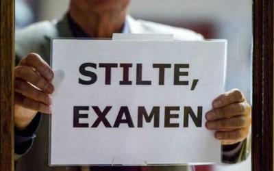 Herexamens in middelbaar worden weer vaker mogelijk – HLN.be